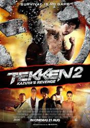 Tekken: Kazuya's Revenge - Thiết quyền - Huyết chiến